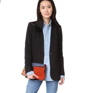 Madewell Tribune Blazer Size 8